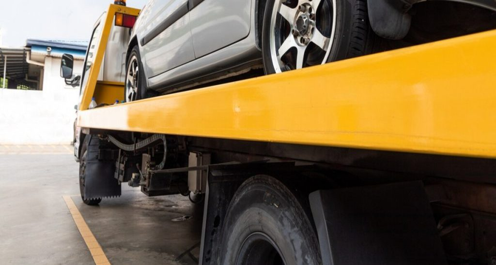 Looking For Vehicle Transport in South Africa?