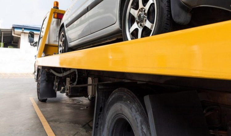 Vehicle Transport in South Africa